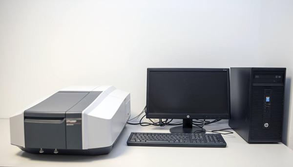 UV/Vis Spektrofotometre